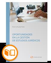 OPORTUNIDADES EN LA GESTIÓN DE ESTUDIOS JURÍDICOS