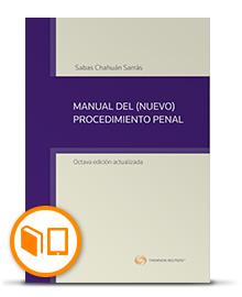 Manual del (Nuevo) Procedimiento Penal. 8ª Edición