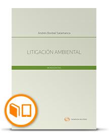 Litigación Ambiental