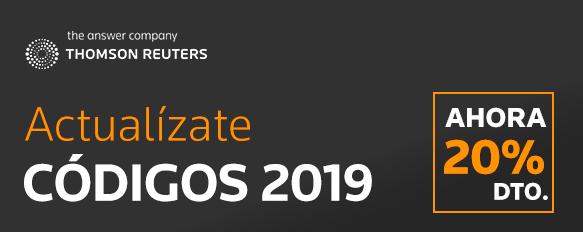CODIGOS 2019
