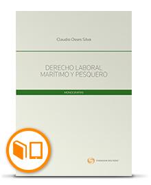 Derecho Laboral Marítimo y Pesquero - Claudio Osses Silva