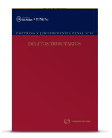 Doctrina y Jurisprudencia Penal N° 38