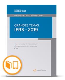 Grandes Temas IFRS - 2019