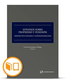 Estudios sobre propiedad y posesión