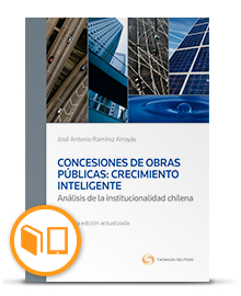 Concesiones de obras públicas: Crecimiento inteligente