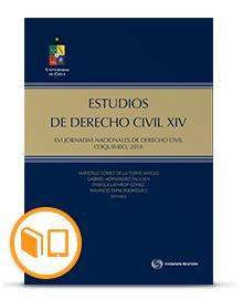 Estudios de Derecho Civil XIV.