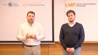LMP 2020 | Ignacio Miranda y Drago Radovic