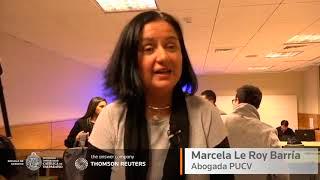 LMP 2020 | Marcela Le Roy Barría