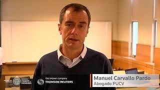 LMP 2020 | Manuel Carvallo