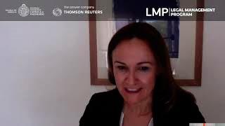 LMP 2020 | Pilar Díaz